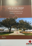 Life at the front