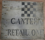 Canteen Retail only